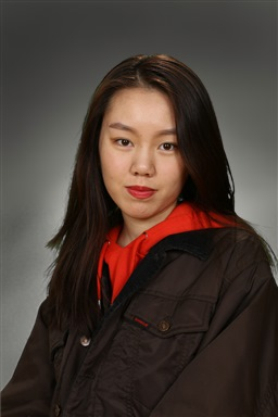 SAES17 – Veronica Ho
