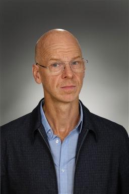 Stigmark, Karl-Johan