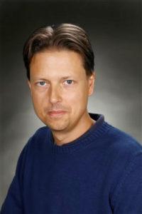 Svensson, Niklas